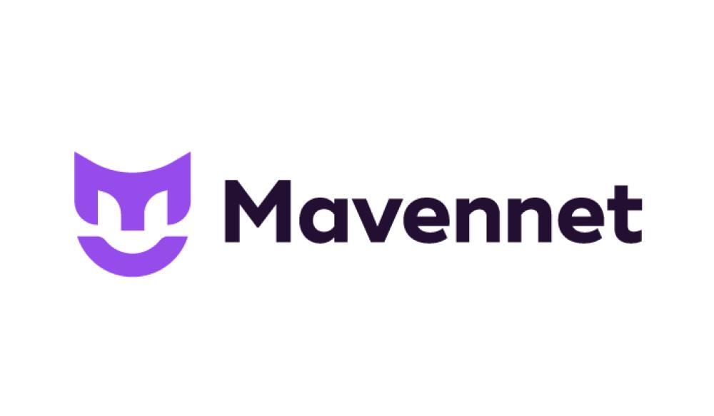 Mavennet logo