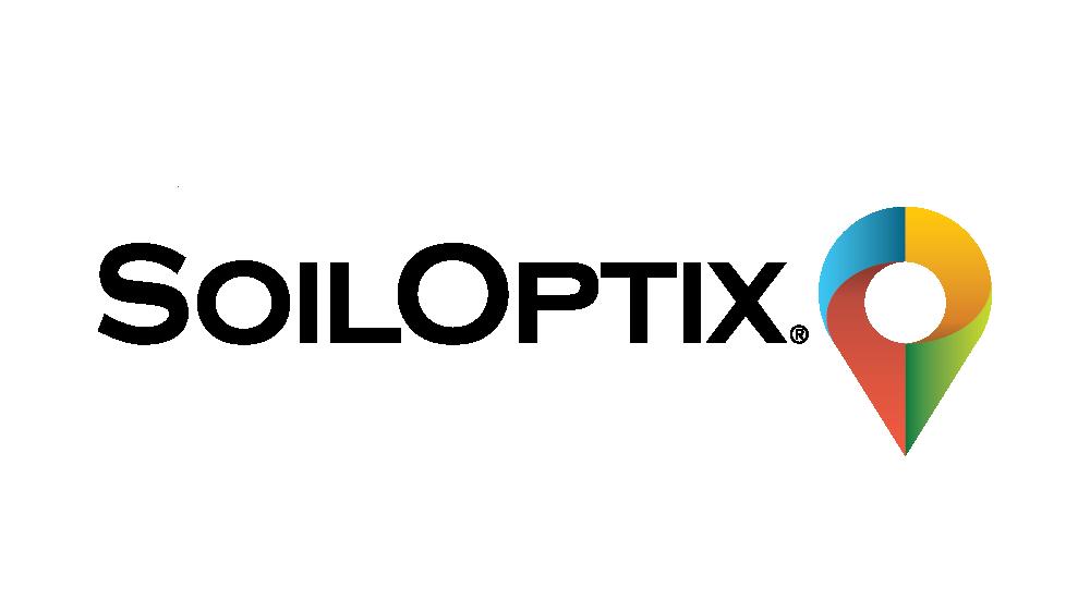 SoilOptix logo