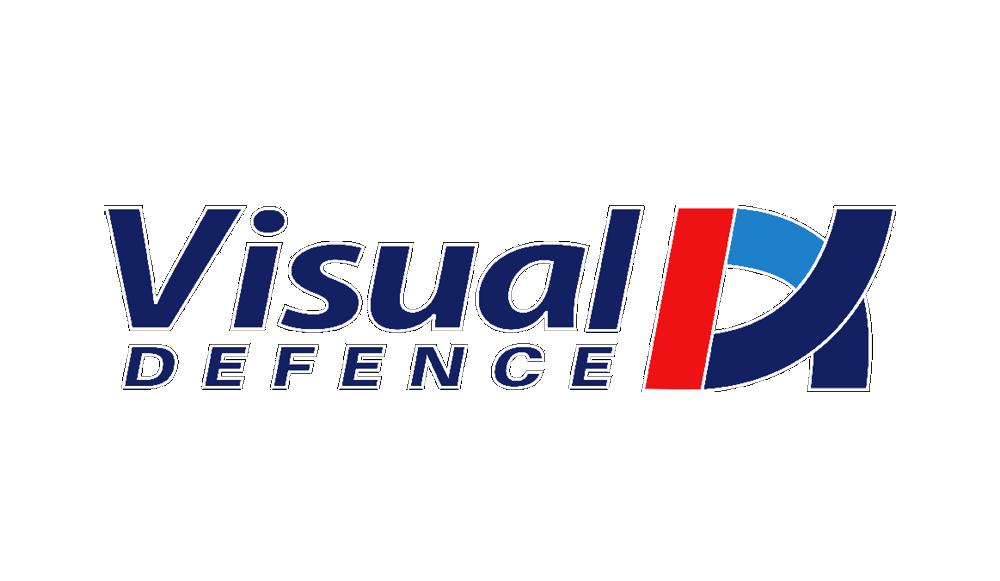 Visual Defence logo