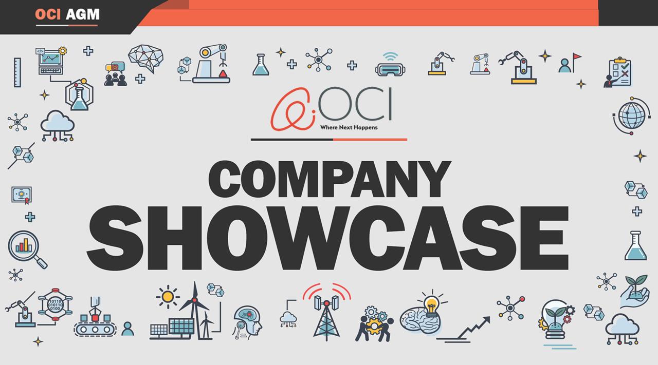 OCI 2020 AGM Company Showcase
