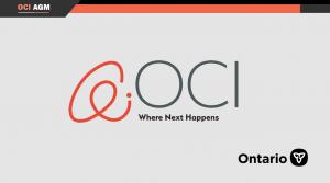 OCI 2020 AGM logo