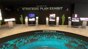 IBI Group's 2021 Annual General Meeting, Strategin Plan Exhibit